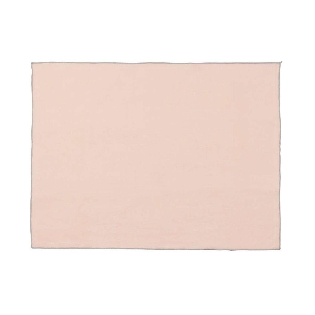 VARIADO Prostírání 35 x 47 cm - sv. růžová