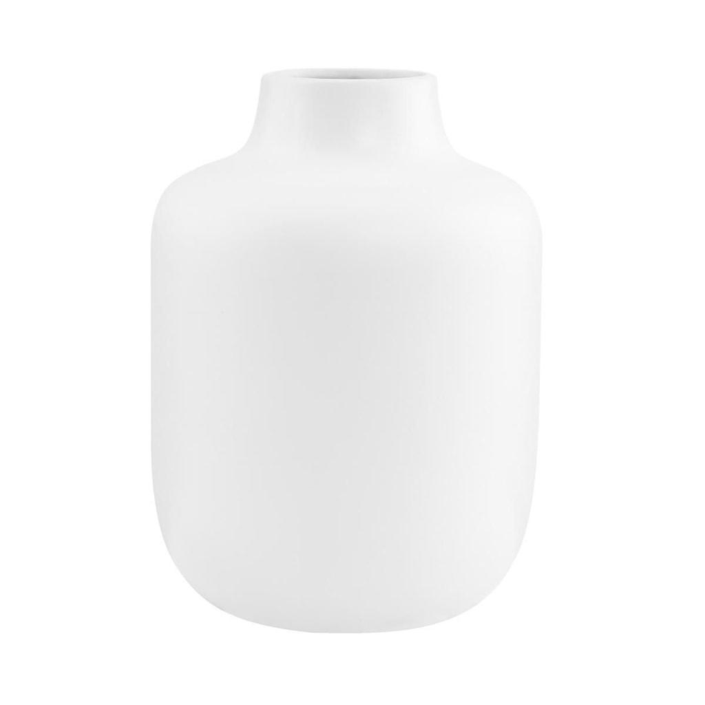 BELLE BLANC Váza 20 cm