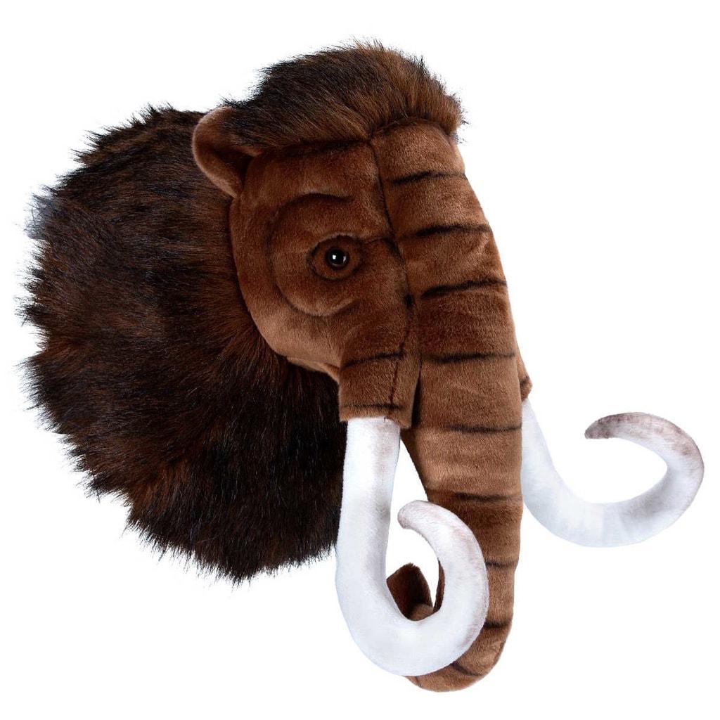 HALALI Hlava mamuta