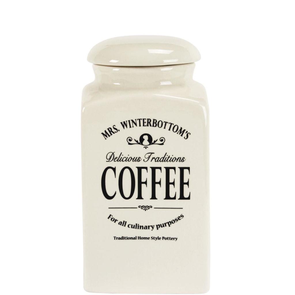 MRS. WINTERBOTTOM´S Dóza na kávu