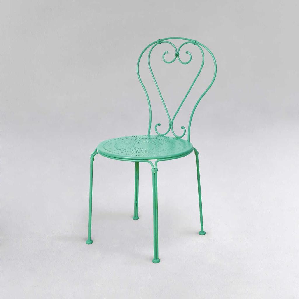 CENTURY Židle - mátová