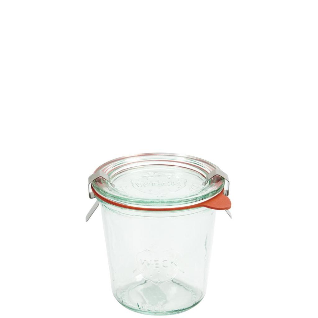 WECK Zavařovací sklenice 500ml