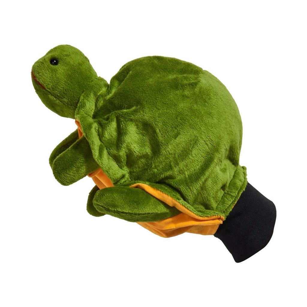 WILD GUYS Maňásek želva