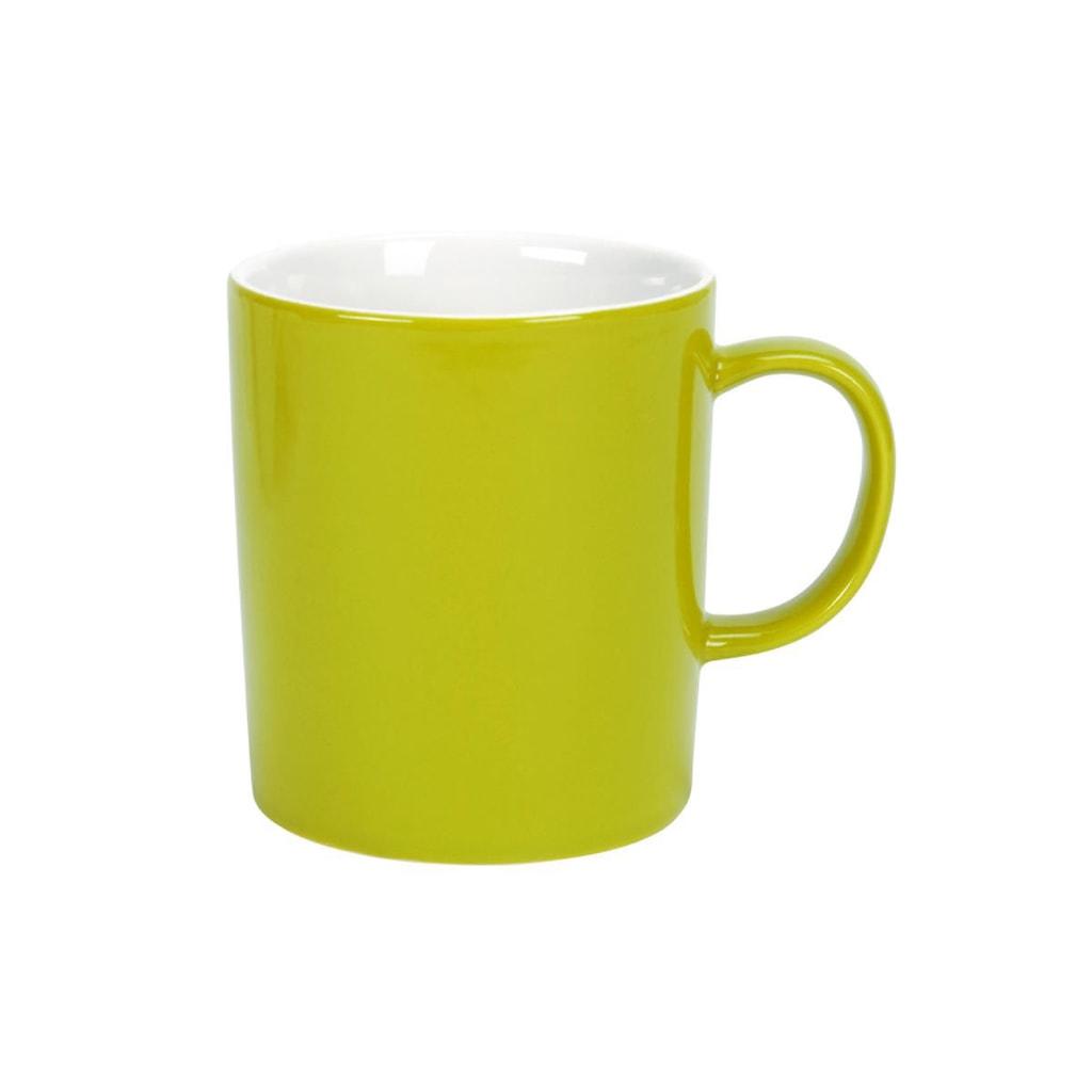 MIX IT! Hrnek na kávu - limetková