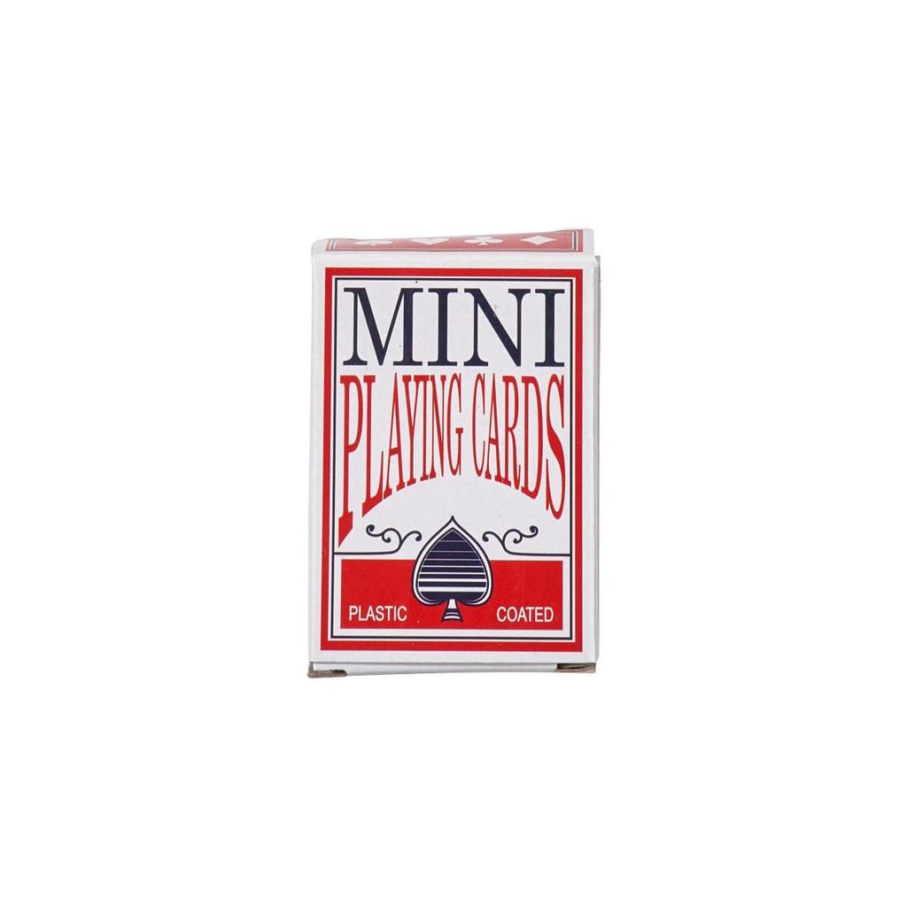 ROYAL FLUSH Mini hrací karty na poker