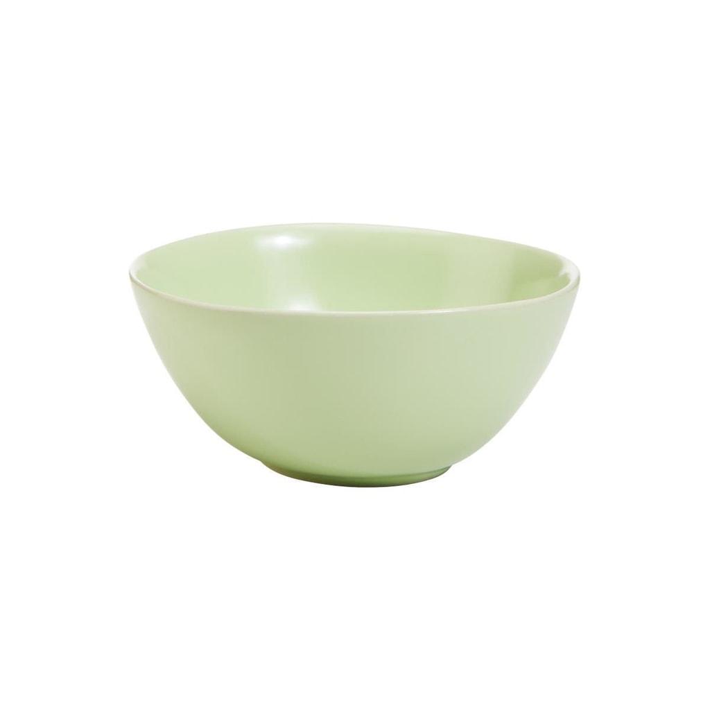 SPHERE Miska 550 ml - sv. zelená