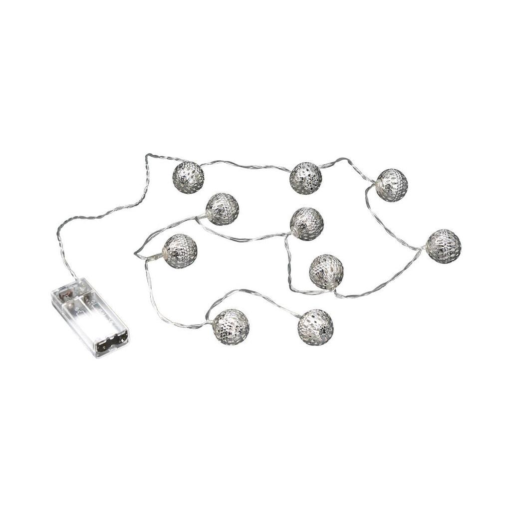 BRIGHT LIGHTS Světelný řetěz s LED světly