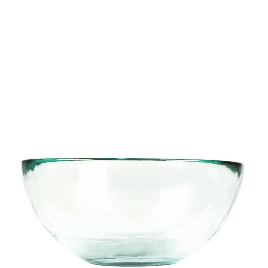 AUTHENTIC Skleněná miska 18 cm
