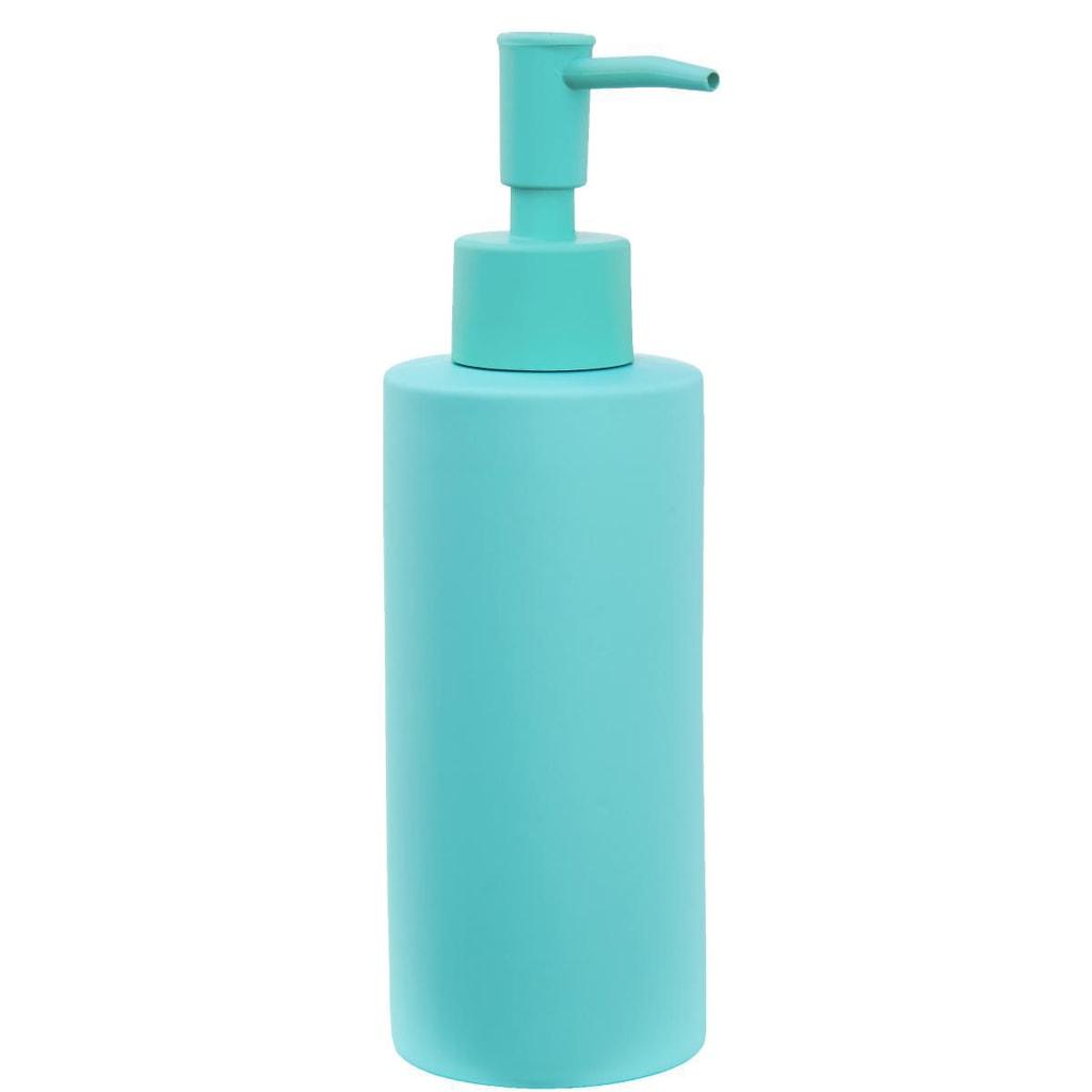 POINT OF COLOUR Dávkovač mýdla - modrá