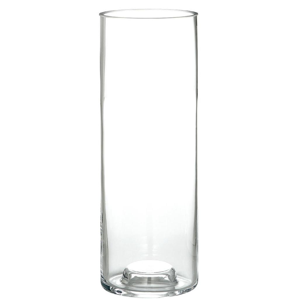 DUO Svícen/váza 25cm