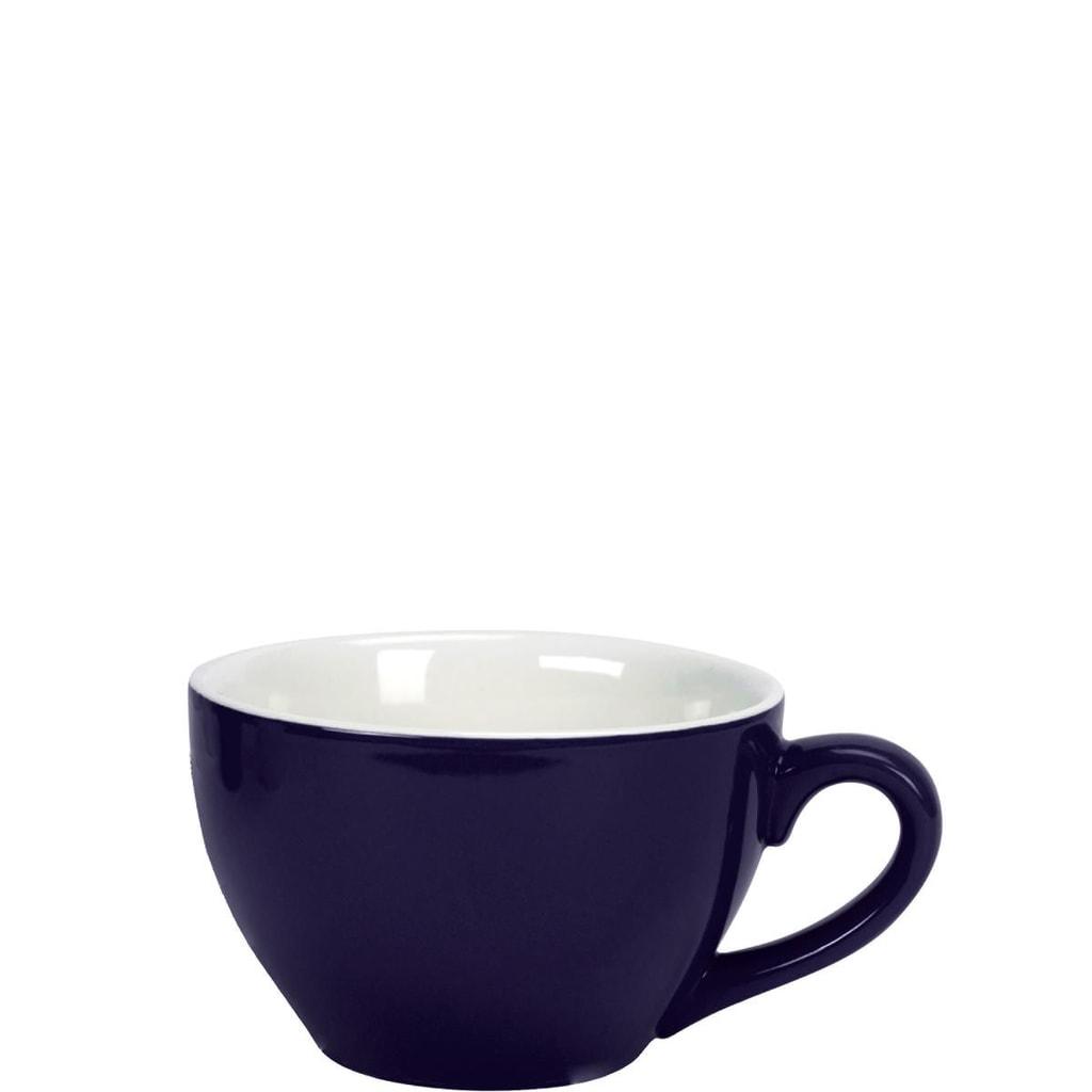 MIX IT! Šálek na kávu - modrá