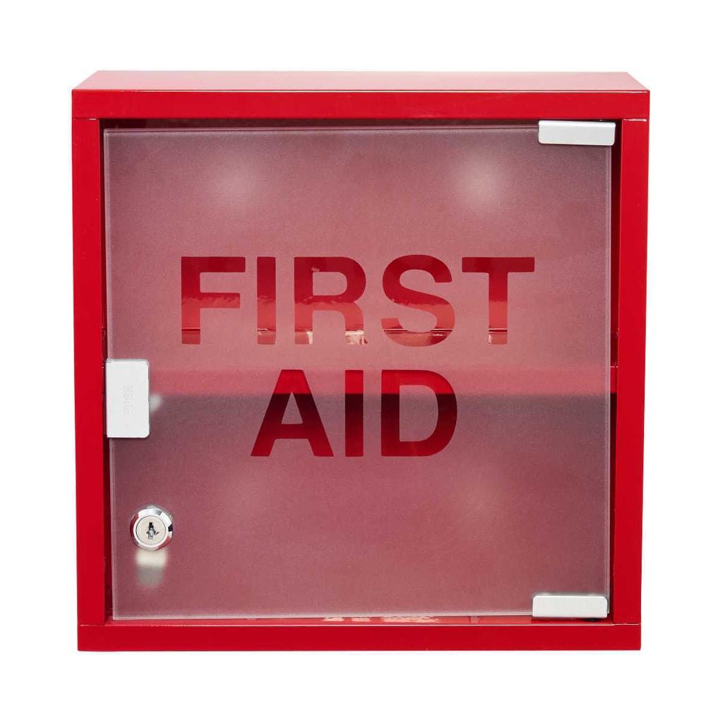 FIRST AID Lékárnička