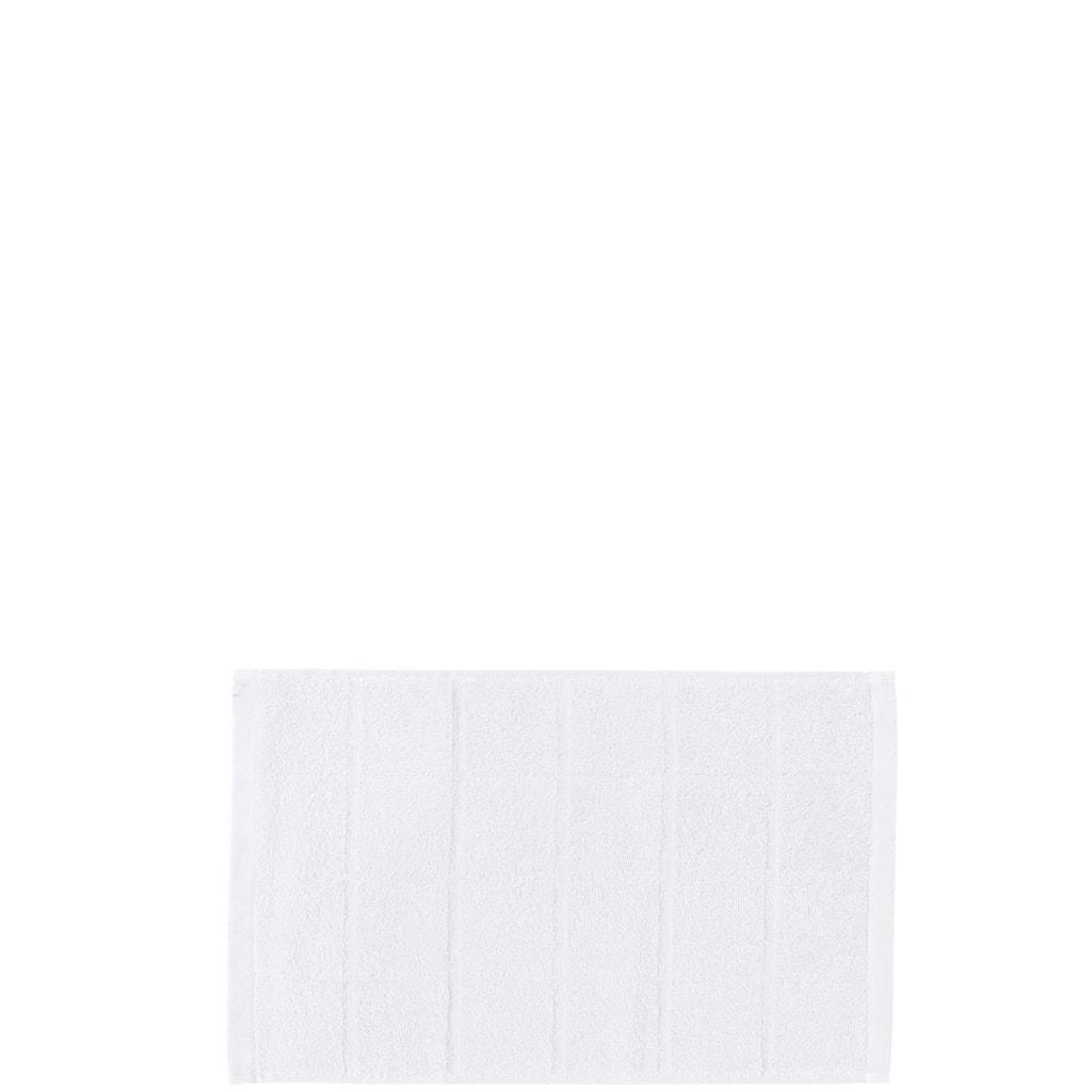 COTTON CLUB Ručník 30x50cm - bílá