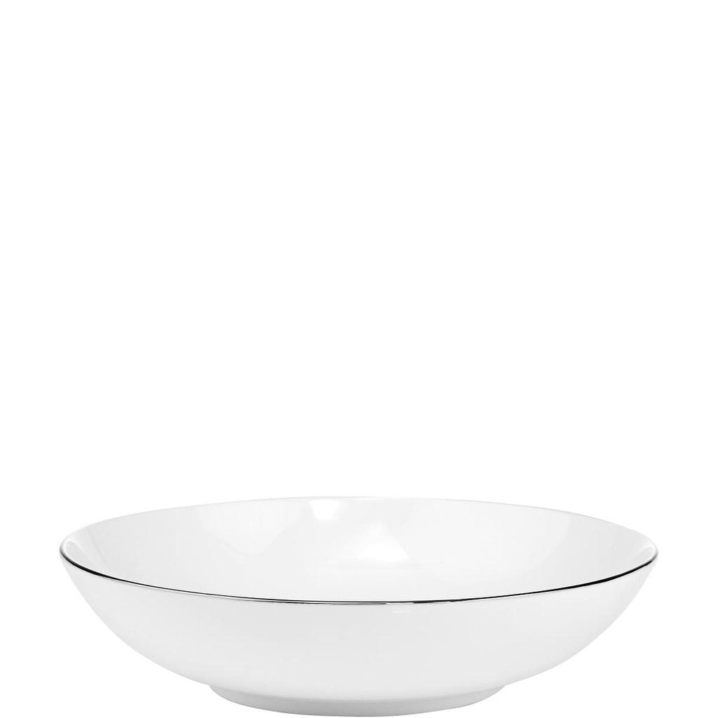 SILVER LINING Hluboký talíř