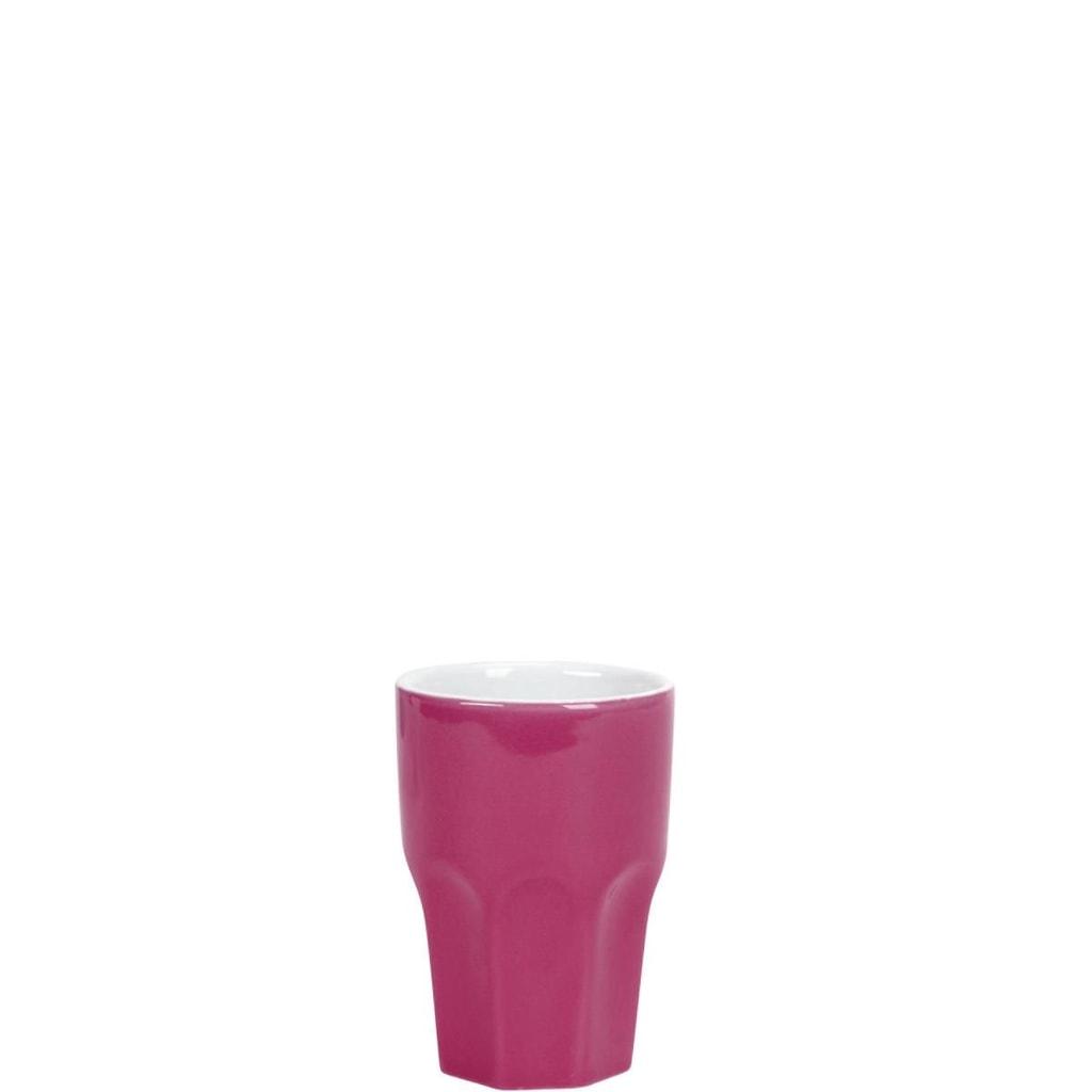 MIX IT! Šálek na espresso - růžová