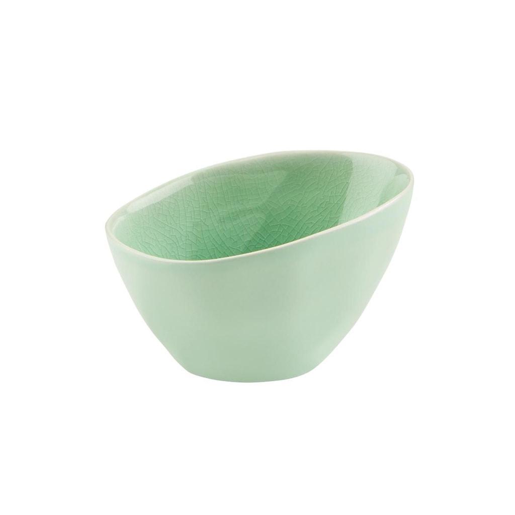 DE LA ROYA Miska 120 ml - zelená