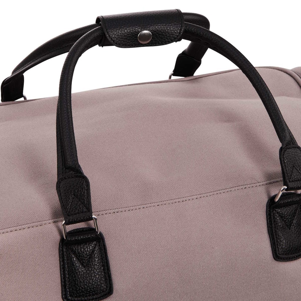 PACK & RIDE Cestovní taška plátěná