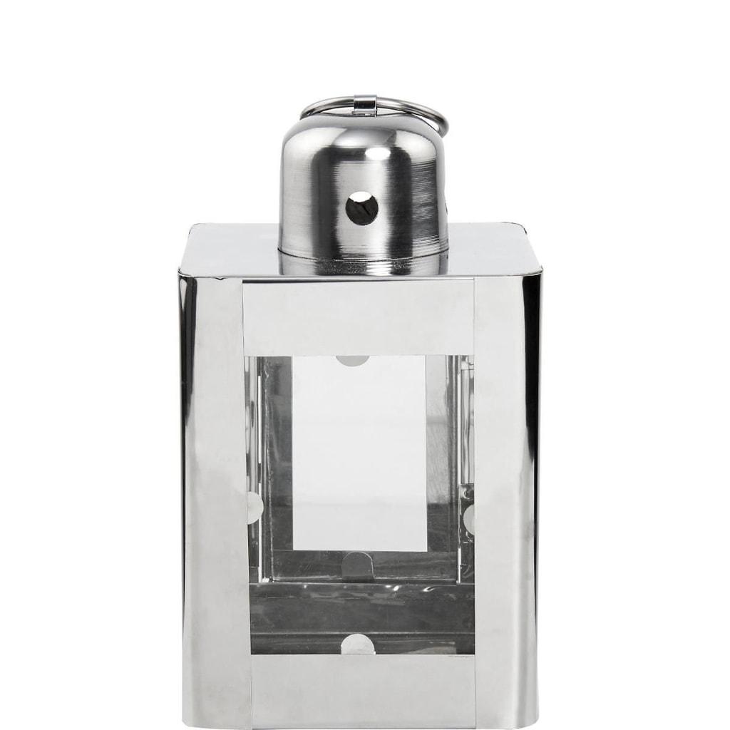 LIGHTHOUSE Lucerna - stříbrná