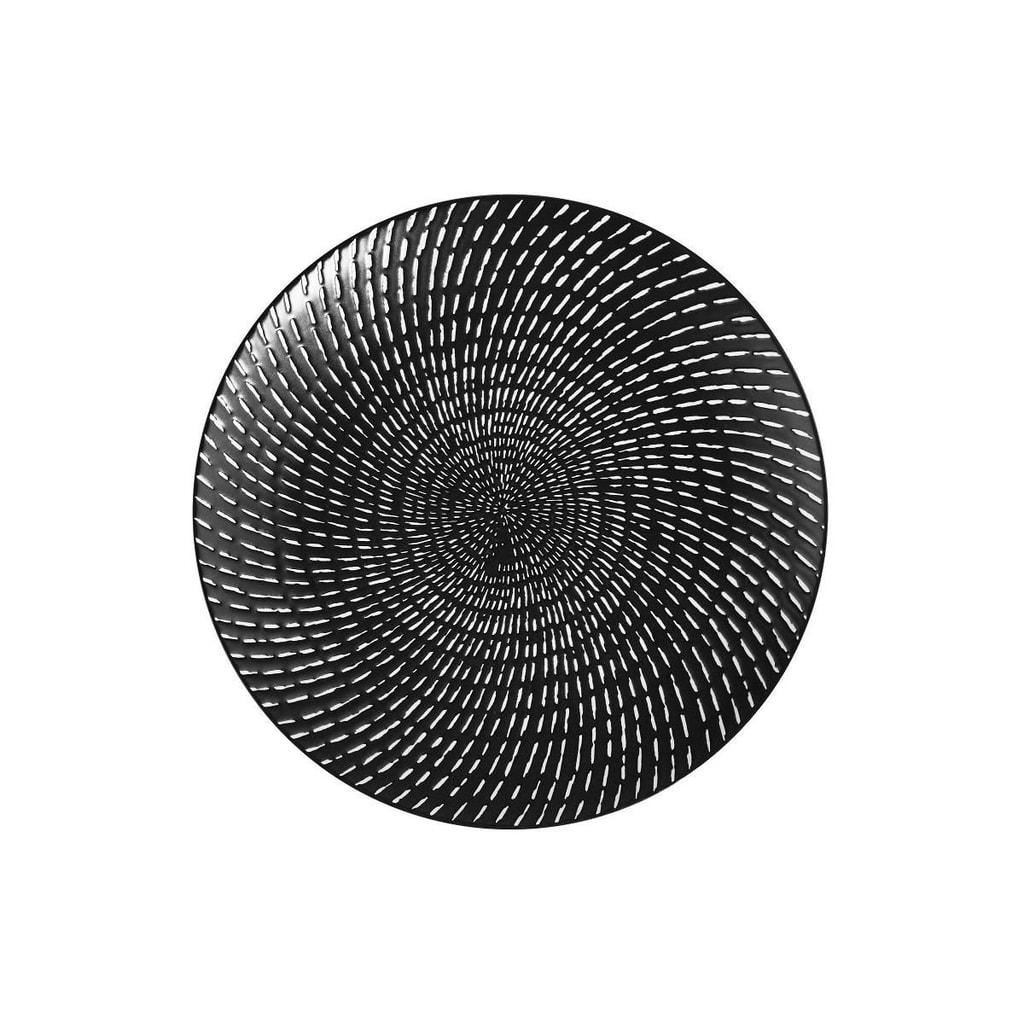TOKYO LOUNGE Talíř 21 cm