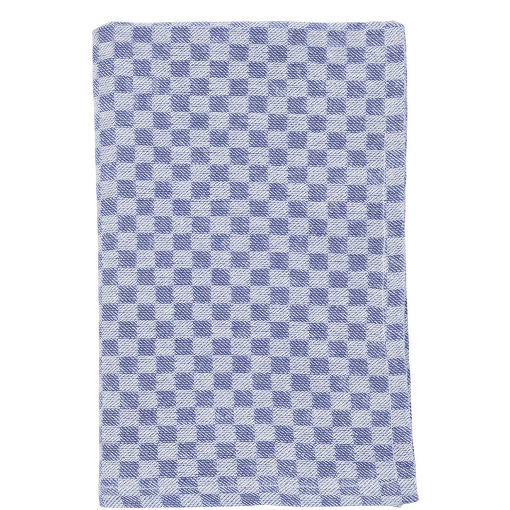 NICE DRY Ručník na ruce/utěrka 50x70 - modrá