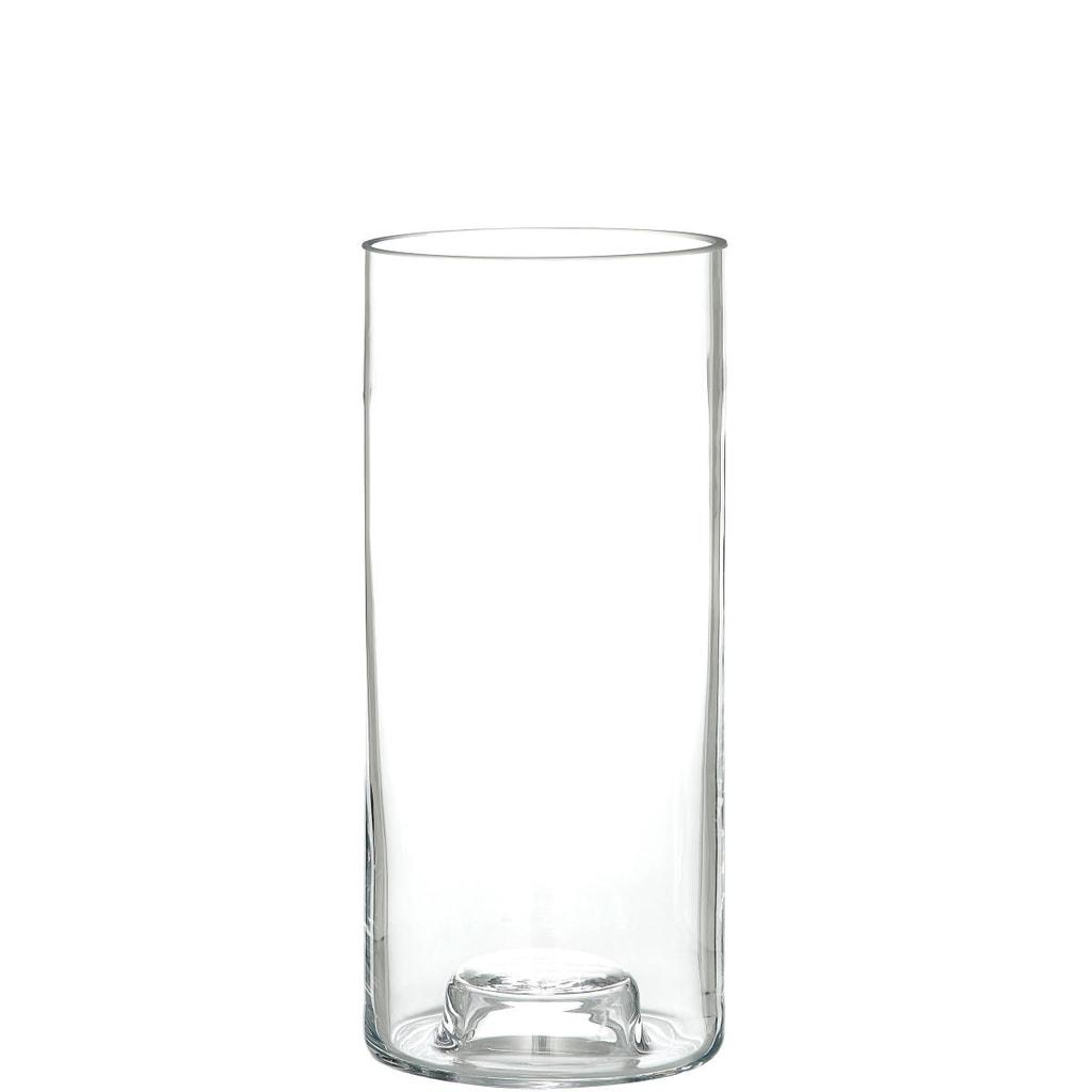 DUO Svícen/váza 20cm