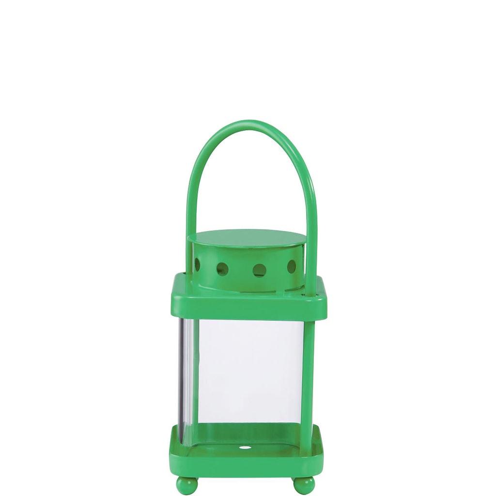 LIGHTHOUSE Minilucerna - zelená