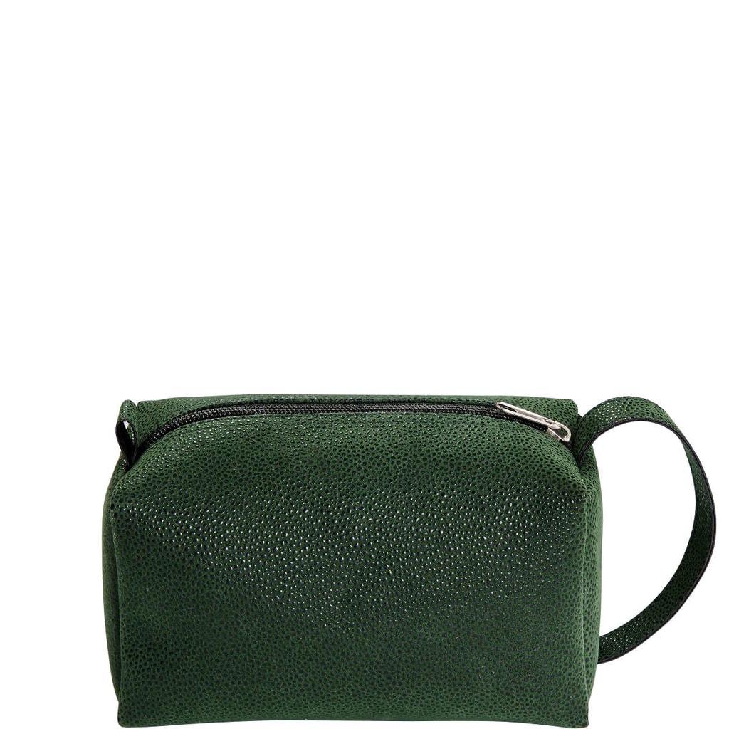 PACK & RIDE Toaletní taška - zelená