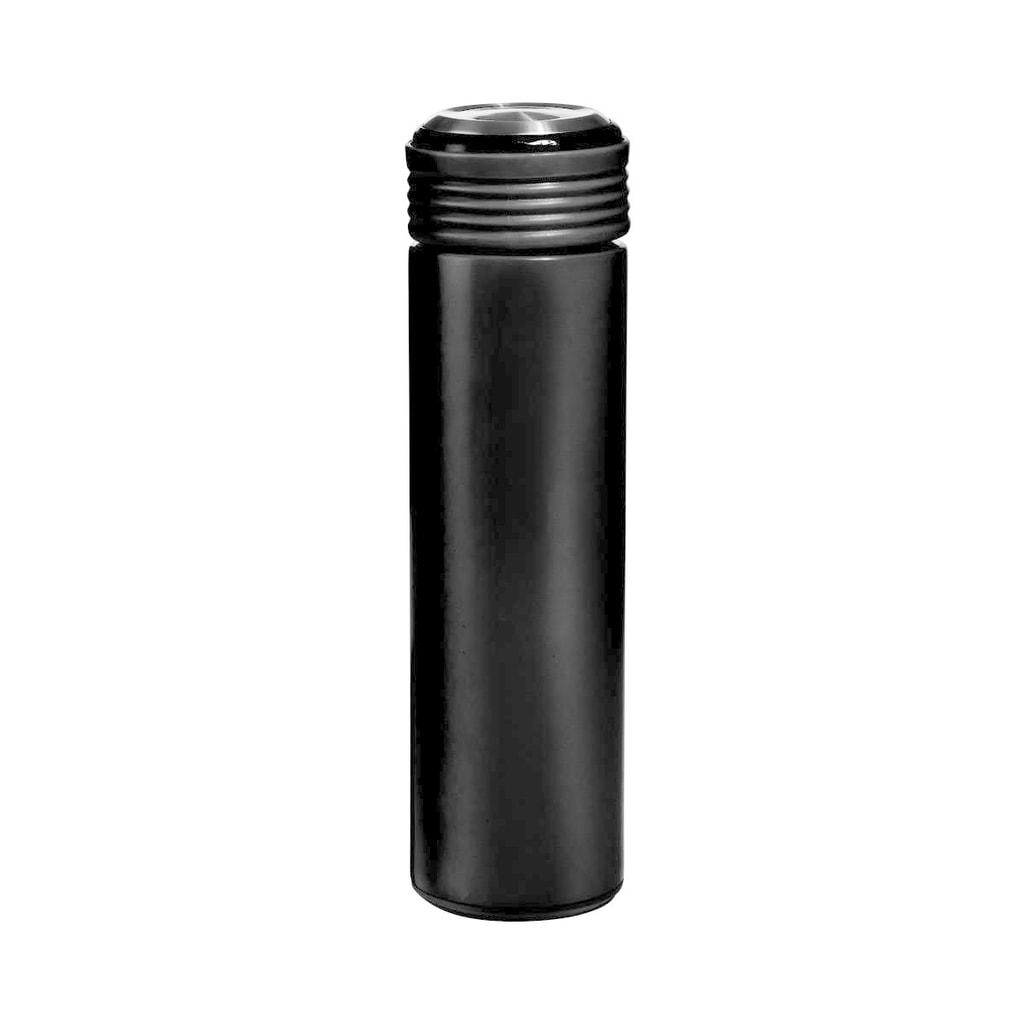 HARMONY Termoláhev 450 ml - černá