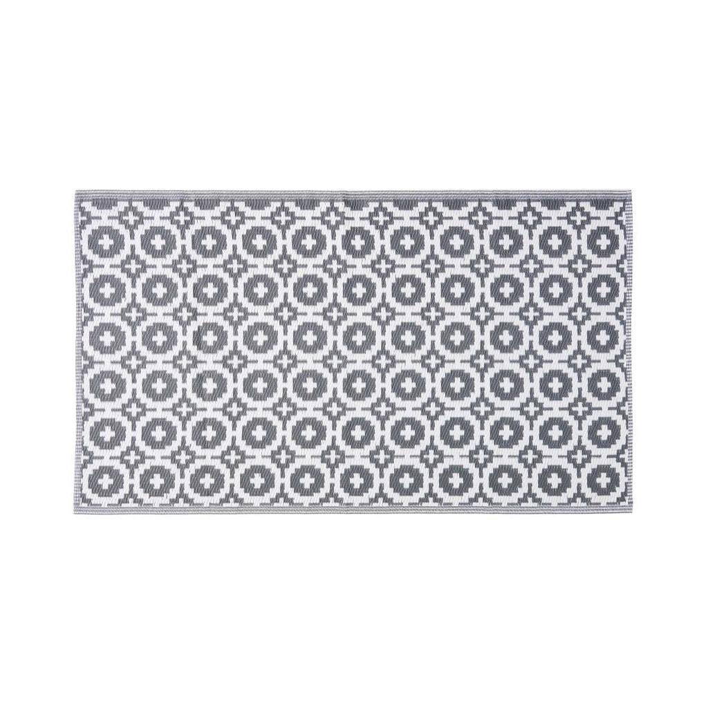 CLOUR CLASH Venkovní koberec mozaika