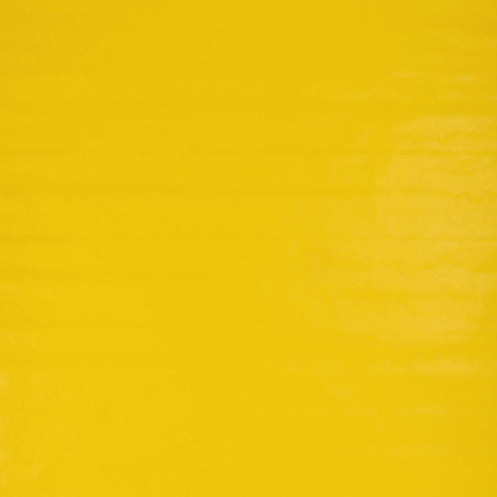 SURPRISE Dárkový papír - žlutá