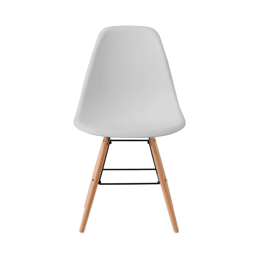 SEAT-OF-THE-ART Židle s rámem - šedá