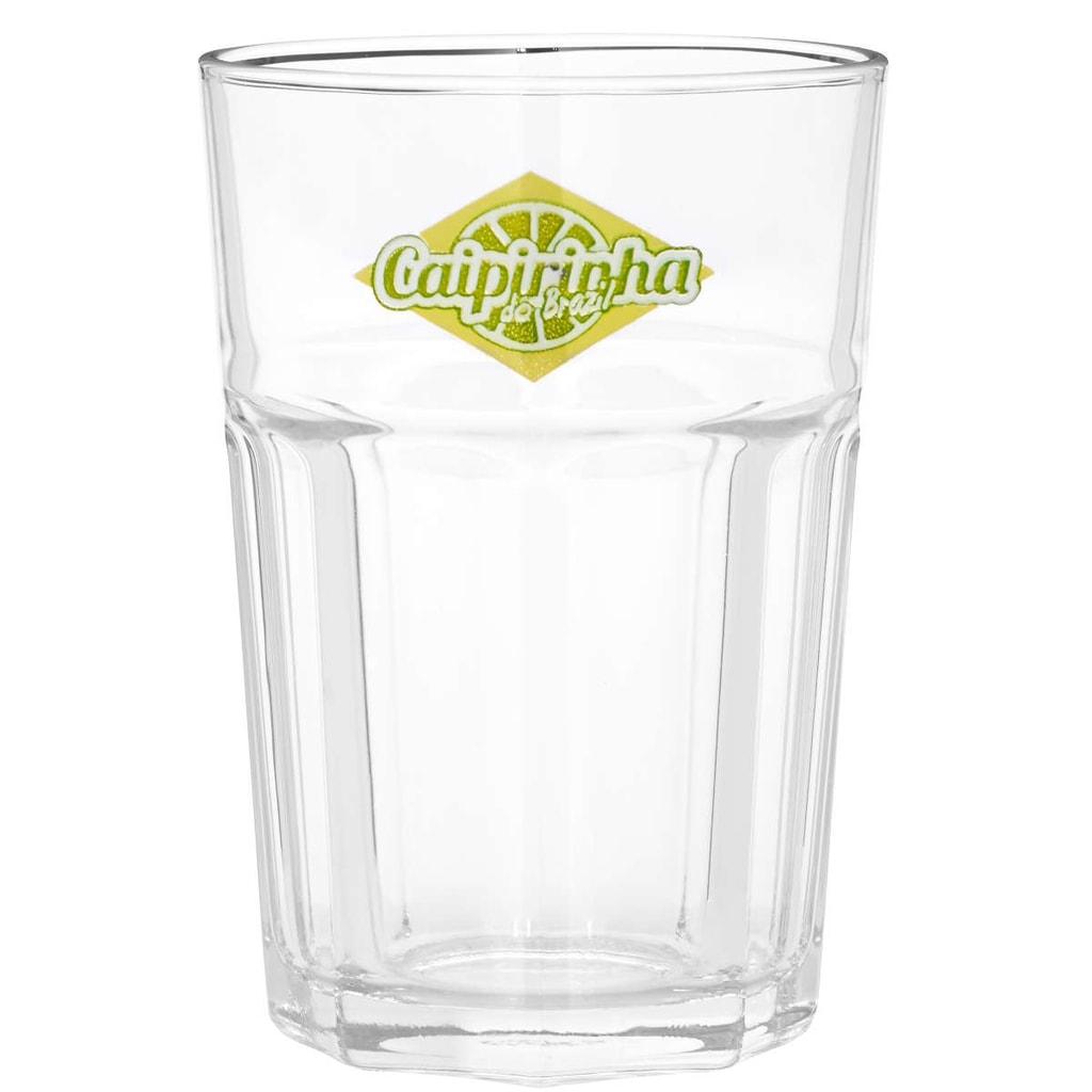 CAIPIRINHA DO BRAZIL Sklenice 360 ml