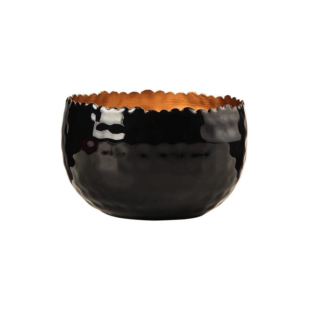 YOKO Svícen na čajovou svíčku 6,5 cm