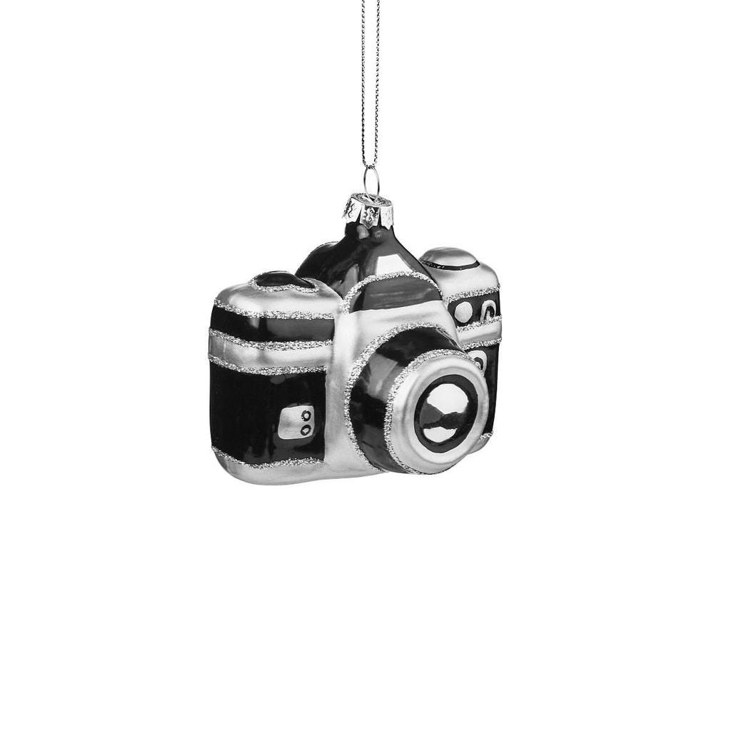 HANG ON Ozdoba fotoaparát