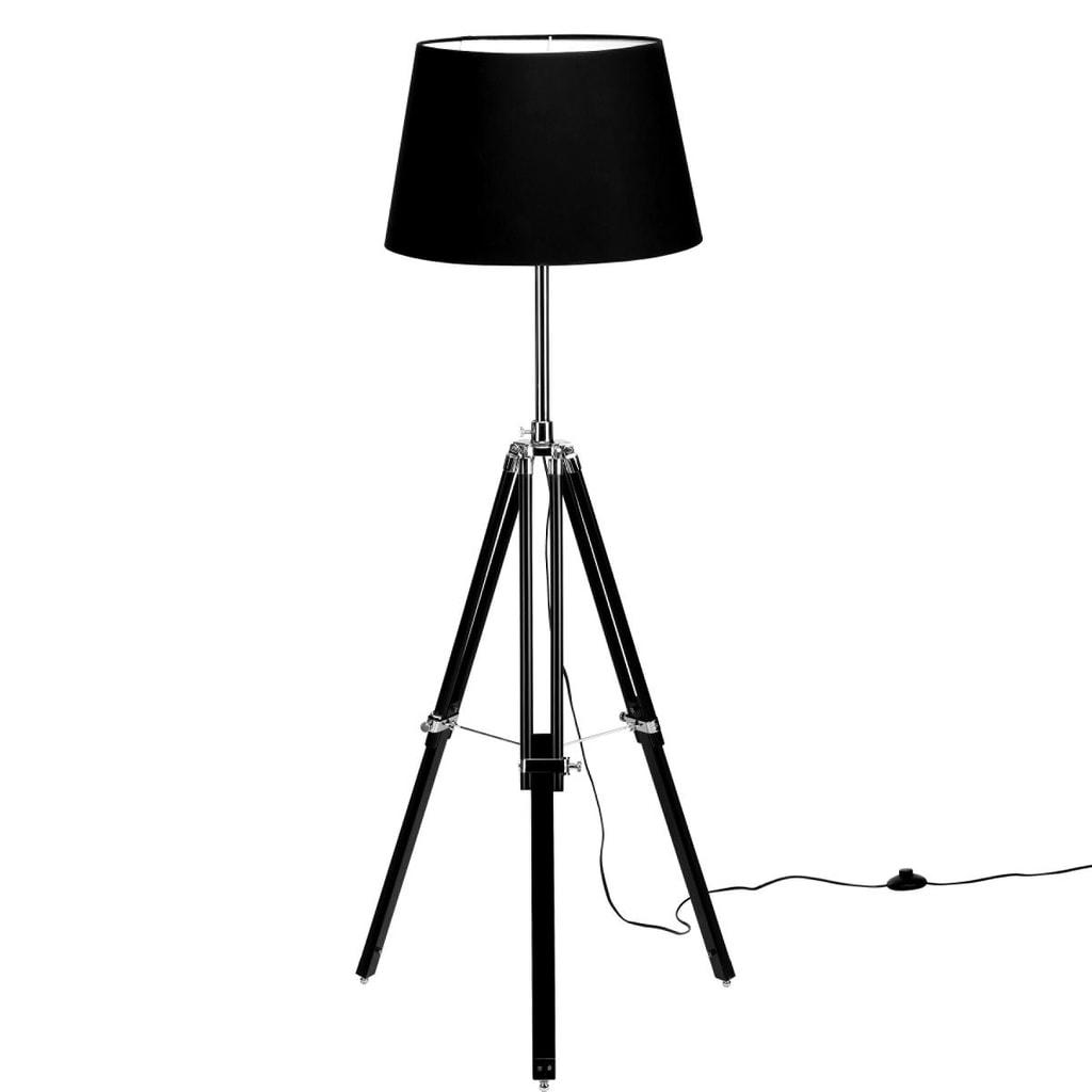TRIPOD Lampa