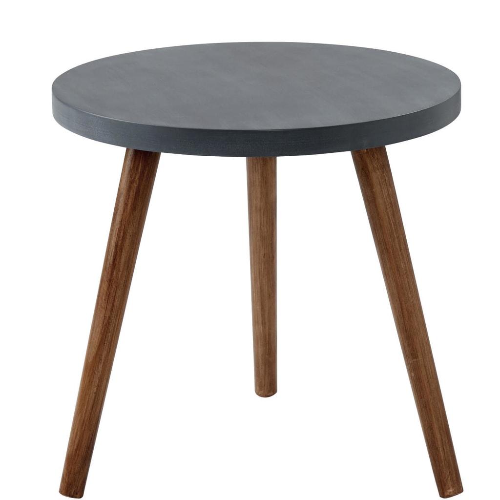 STONE AGE Odkládací stolek