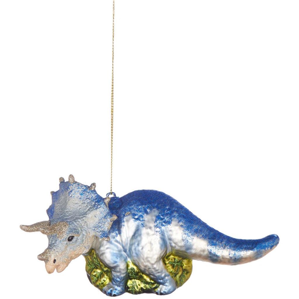 HANG ON Ozdoba dinosaur 8 cm