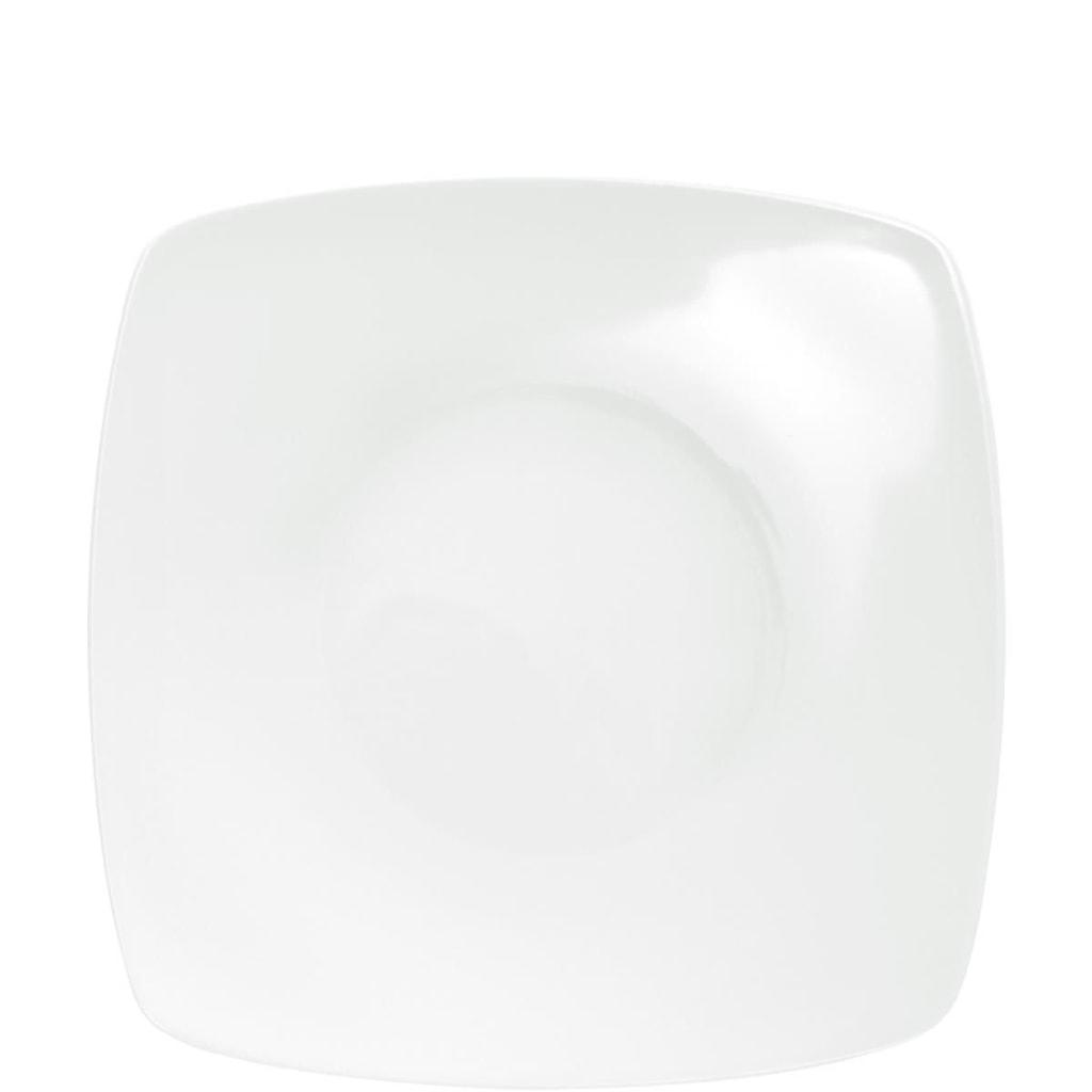 PURO Talíř čtvercový 25 cm