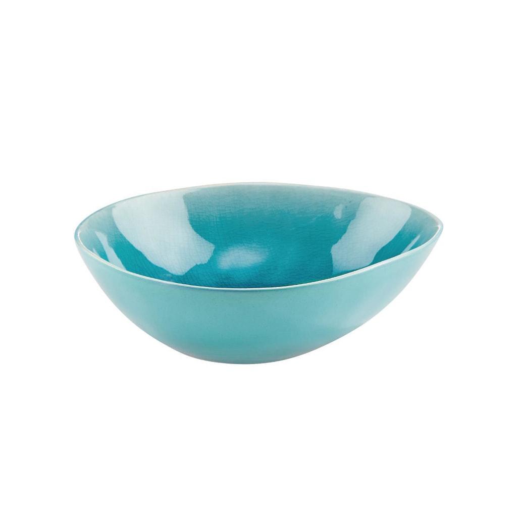 DE LA ROYA Miska 600 ml - modrá