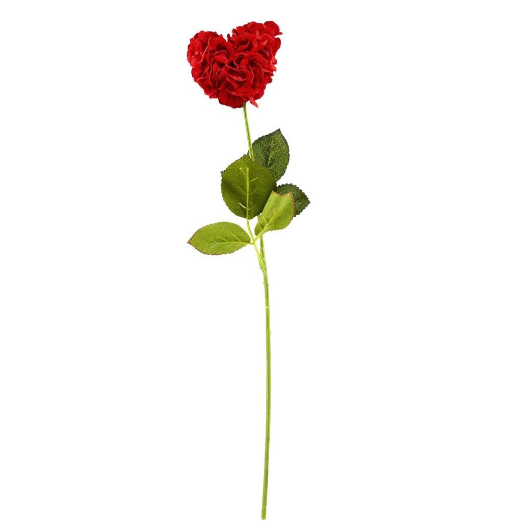 FLORISTA Srdce z růží