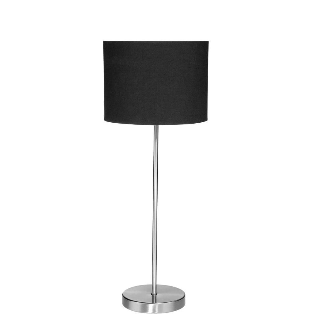 STILO Stolní lampa - černá