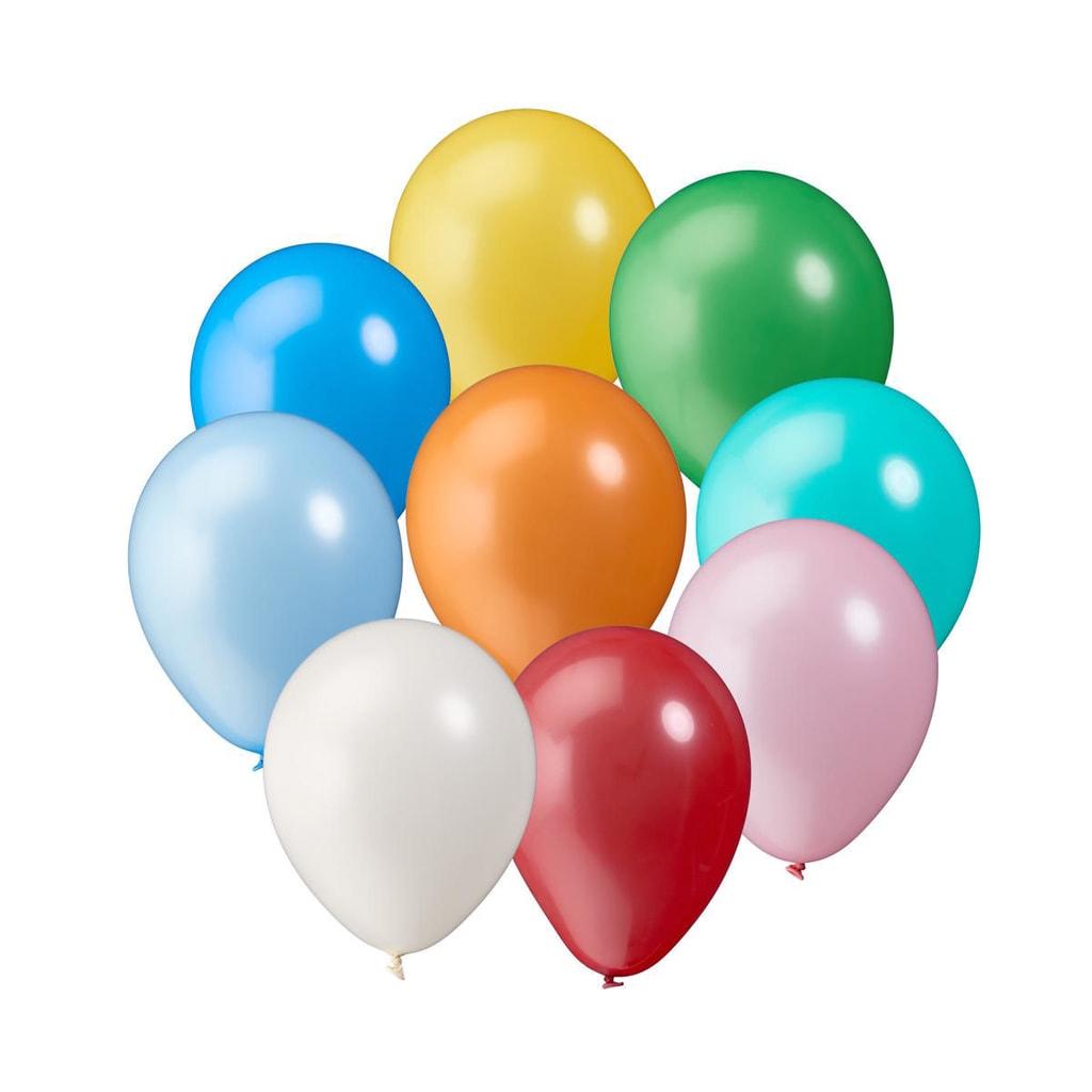 UPPER CLASS Balónky set - střední