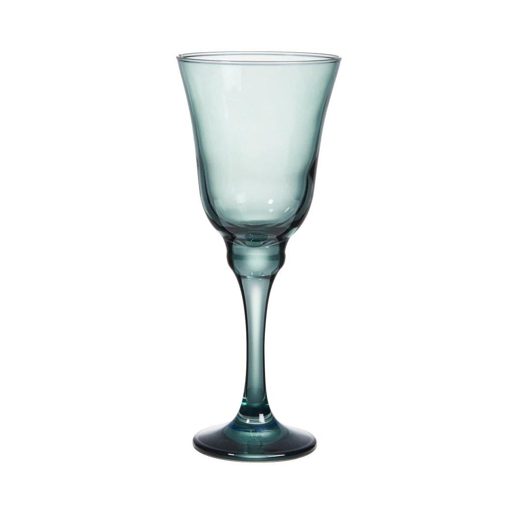 GRAND COULEUR Sklenice na víno 315 ml - šedá