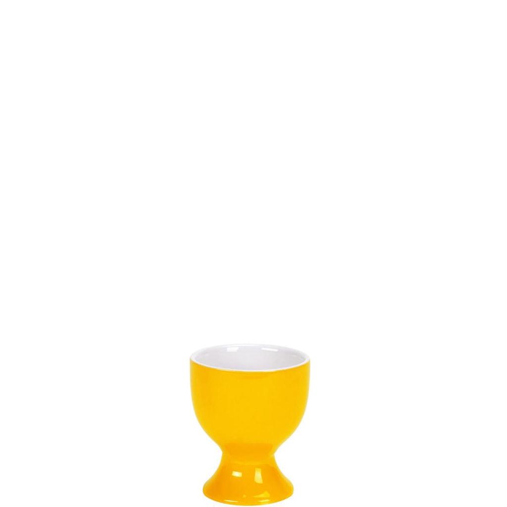 MIX IT! Kalíšek na vejce - žlutá