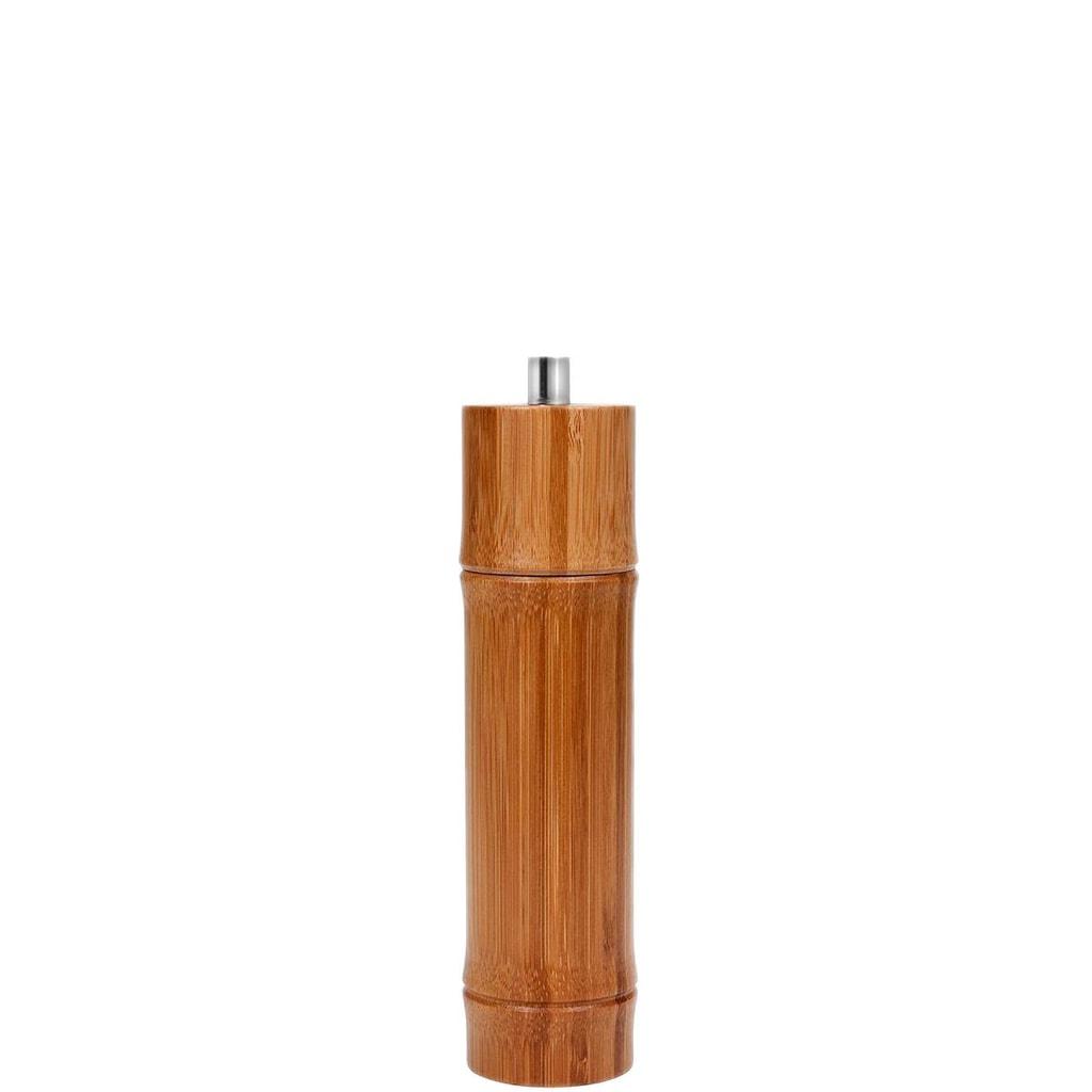 BAMBOO Mlýnek na pepř bambus. dřevo 22 cm