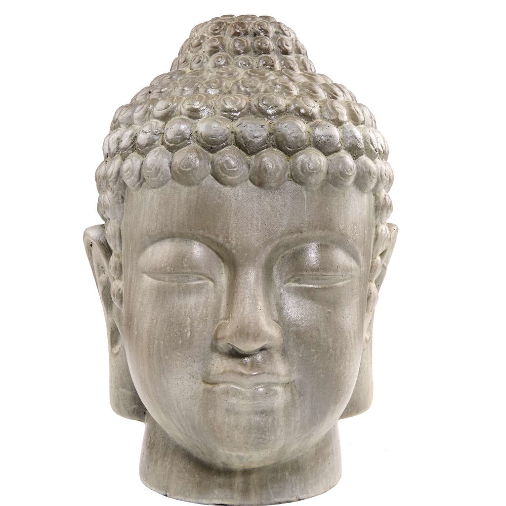 BUDDHA Hlava