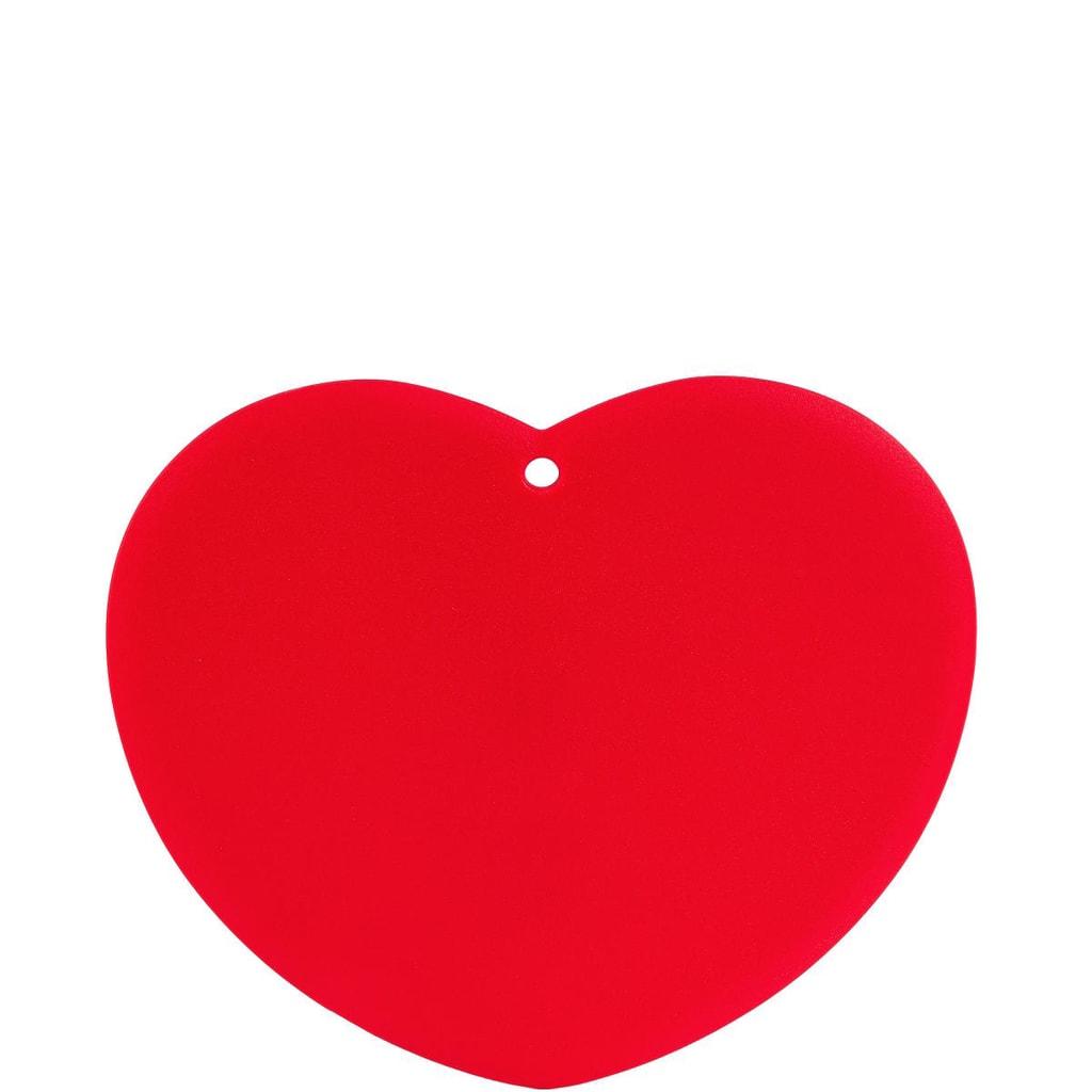 DIRECTOR´S CUT Prkénko na krájení - červená