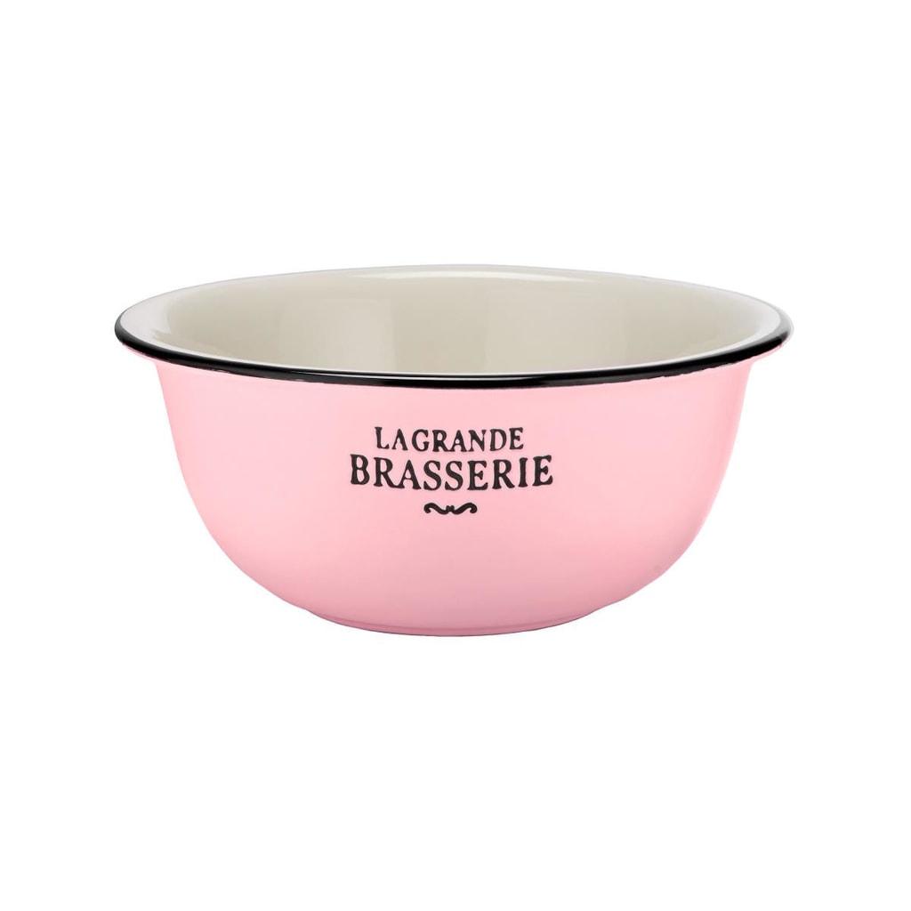 LA GRANDE BRASSERIE Miska - růžová
