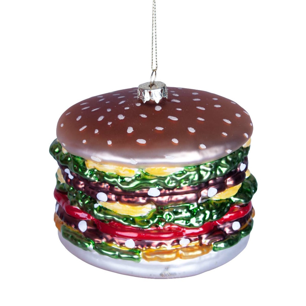 HANG ON Ozdoba Big Mac