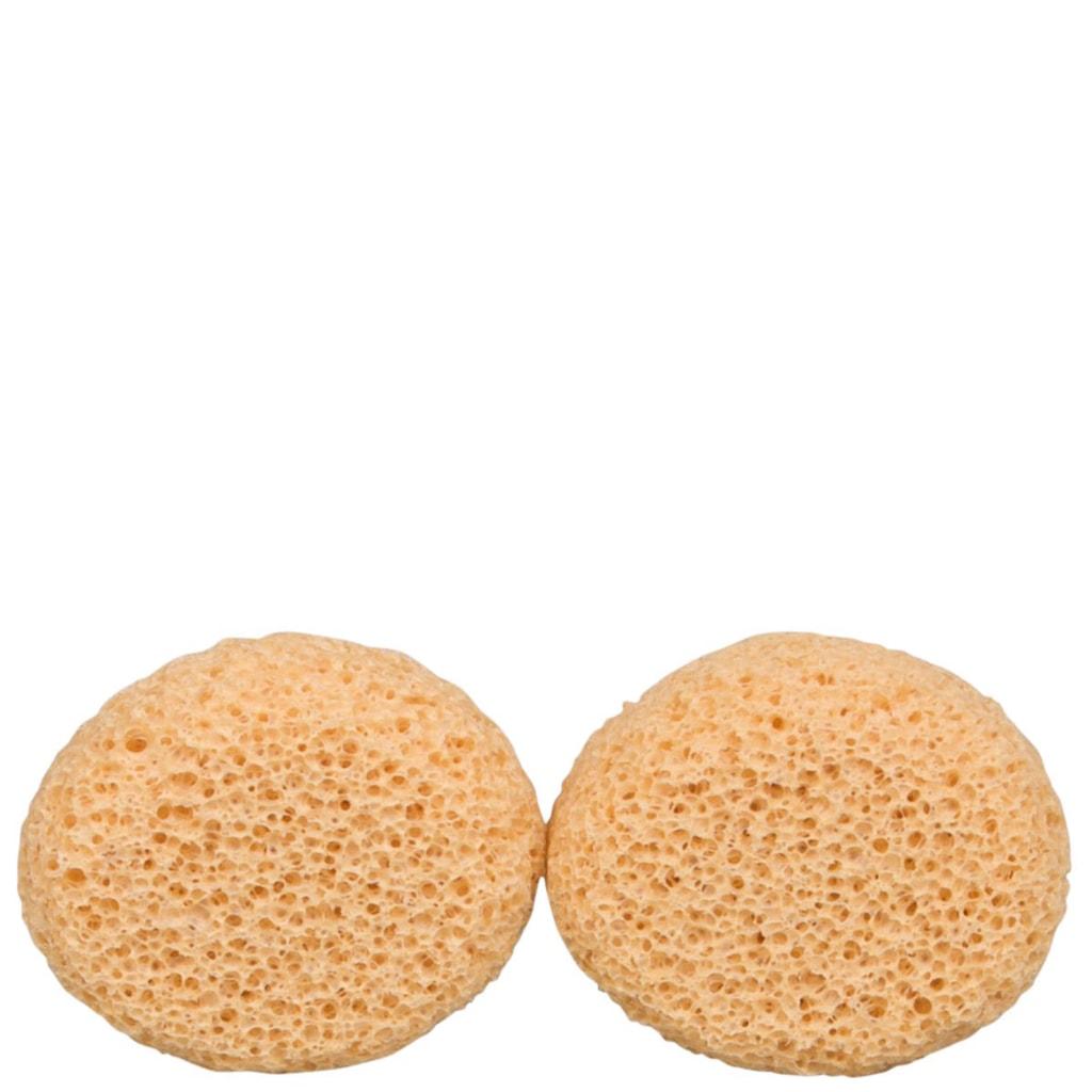 CLEOS FACIAL Mycí houba malá, 2 ks